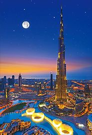 Book burj khalifa trips packages