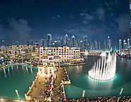 Book Best Dubai activity packages for city tours