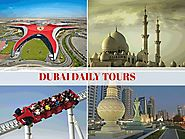 Book best tours in Dubai for desert safari