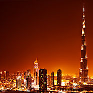 Dubai sightseeing best tourist places