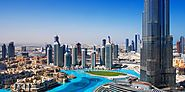 Best Dubai Stopover City Trips