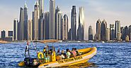 Dubai sightseeing tours and packages