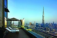 Memorable Dubai vacations
