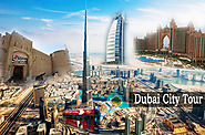 Best Dubai city tours