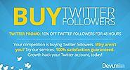When to Buy Followers on Twitter - SEO Company Pakistan | SEO Services in Lahore