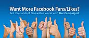 Buy Facebook Likes A Beneficial Advertising Strategy - Buy Instagram Followers