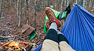 Portable packable hammock