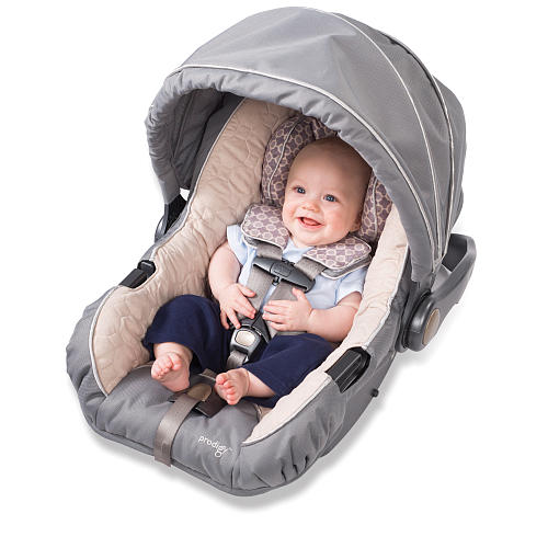 Headline for Best Inexpensive Car Seat