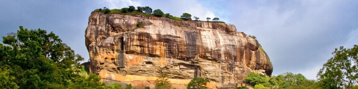 Headline for Must Visit Places Around Sigiriya -An Ancient Rock Fortress & Other Wonders