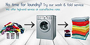 Restaurant and Military laundry services