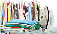 Bulk Laundry Services in USA