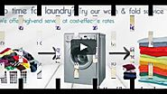 Best Restaurant Laundry Services USA