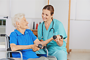 Recover Fast: Opt For Home Health Care