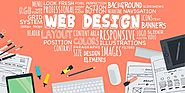 Lead your Business with your Website using Trendy based Elements - Openwave Computing