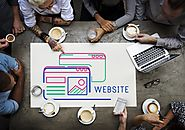 Website Redesign Service in New York