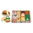 Play Food: Burgers, Sandwiches, Pizza