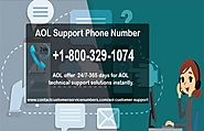 How to Fix Hacked AOL Email Account?