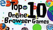 Top Ten Online Browser Games 2017