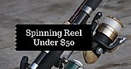 Best Spinning Reel Under 50 Dollars » Review (2017 Updated)