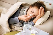 Sinusitis: 6 Ways to Relieve Yourself from the Pain and Discomfort