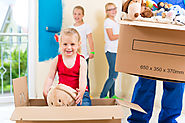 Local Movers Toronto - Hire Professional Movers to Relocate Your House