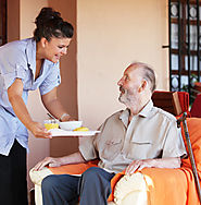 Personal Care at Helping Hands At Home Senior Care in Illinois