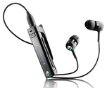 Sony Ericsson Stereo Bluetooth Headset FM Radio MW600 100% Original
