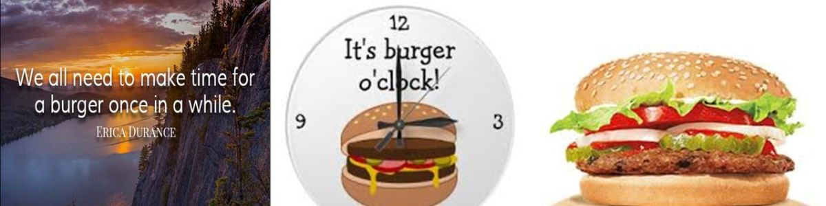 Headline for Top 10 veggie burger recipes