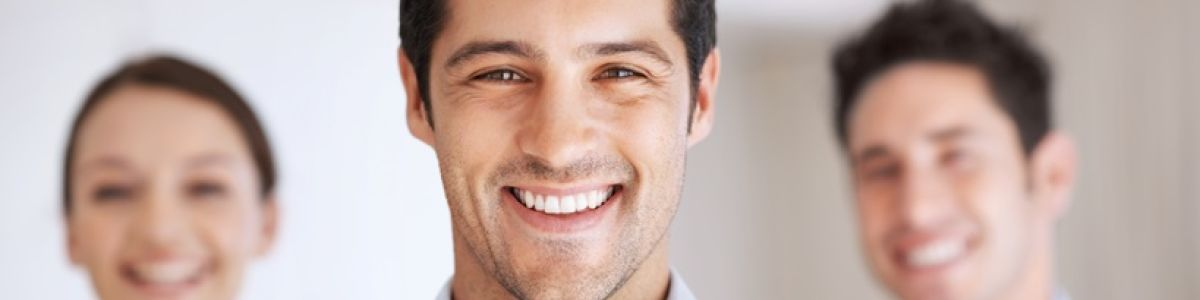 Headline for 5 Reasons Why Straight Teeth are Important