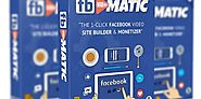 FB Vidmatic Review: Honest review with ULTIMATE huge bonuses - FlashreviewZ.com
