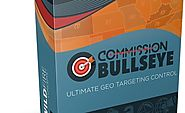 Commission Bullseye Review: Turns Regular Blog Normal Traffic Into The Extraordinary - FlashreviewZ.com
