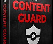 WP Content Guard Review: The Ultimate Solution To Protect Your Content - FlashreviewZ.com