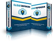 Cloud Defender Review – Best Way To Totally Secure Your Website - FlashreviewZ.com