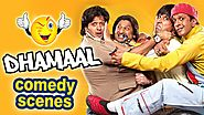 Dhamaal crazy moments