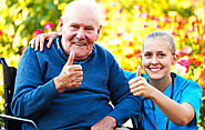 The Benefits of Home Care for the Elderly