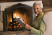 Safety Tips for Older Adults Living Alone