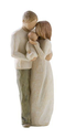 Willow Tree New Family Figurine