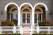 UPVC Windows And Doors Is A Good Investment