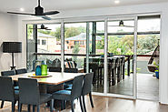 Energy Efficient Double Glazed Windows Melbourne