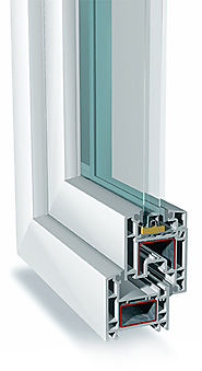 UPVC Double Glazed Windows & Doors Malvern