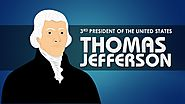 Biography: Thomas Jefferson for Kids (Cartoons) Declaration of Independence (Educational Network)