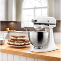 Top Rated Stand Mixers