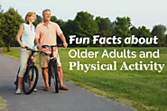 Fun Facts about Older Adults and Physical Activity
