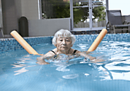 Summer Exercise Ideas: Fun Water Exercises for All Ages
