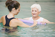 What You Can Get Out of Aquatic Therapy