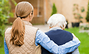 3 Things to Do When You Have a Loved One with Alzheimer's Disease