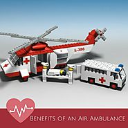 Active Air Ambulance Service in Dehradun