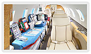 Hi-tech Air Ambulance Service in Brahmpur for Emergency