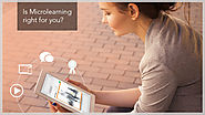 The Microlearning Solution: Is Microlearning Right For You? - EIDesign