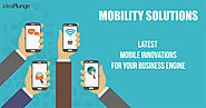 Top Android & Iphone App Development Company in Bangalore India
